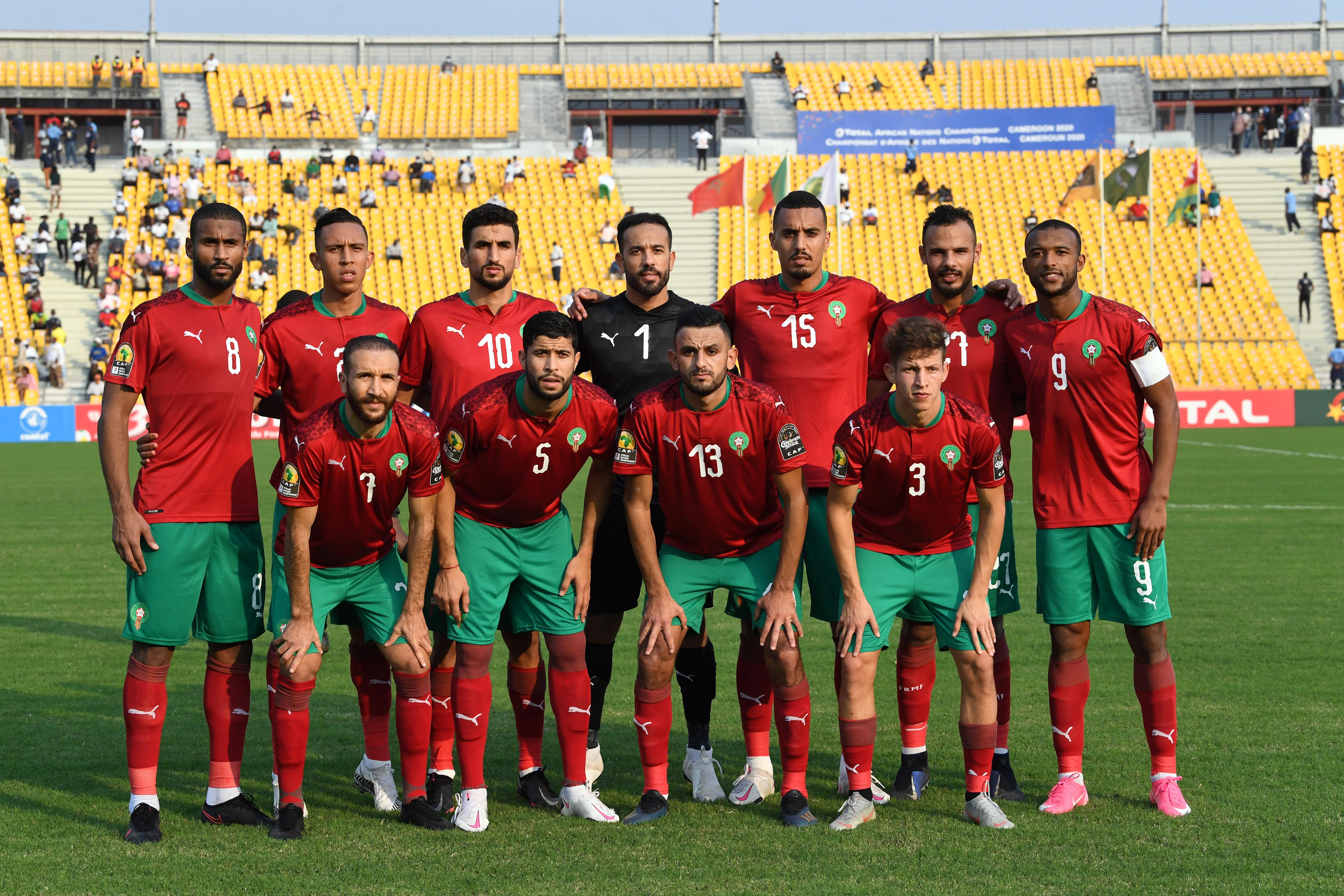 بطولة إفريقيا للمحليين: حكم من جزر القمر يقود مباراة المنتخب الوطني