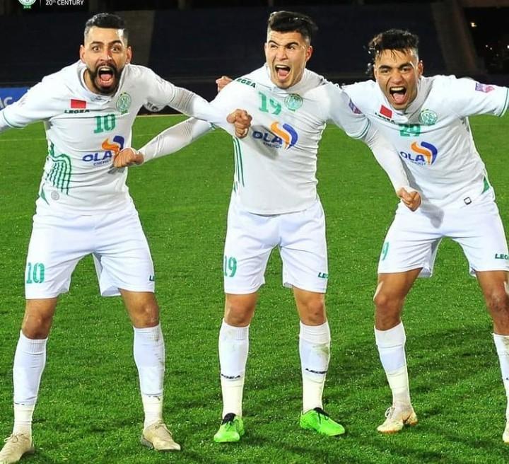 نهائي كأس محمد السادس منتصف فبراير