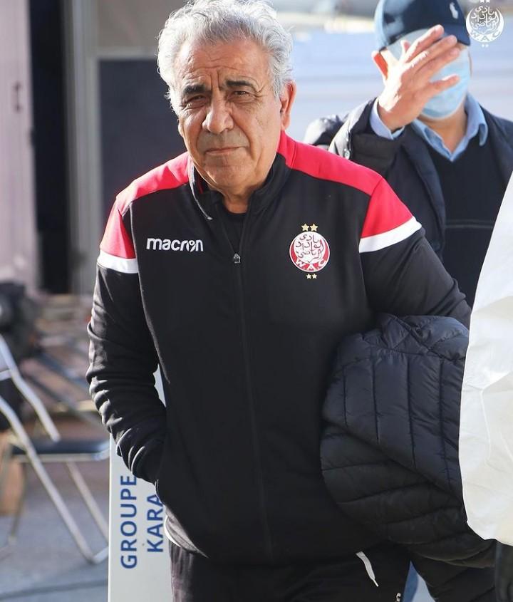 البنزرتي يغادر الى تونس