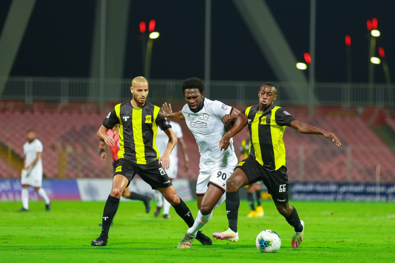 الاتحاد ينتظر المتأهل من الرجاء والإسماعيلي في نهائي كأس محمد السادس للأندية الأبطال