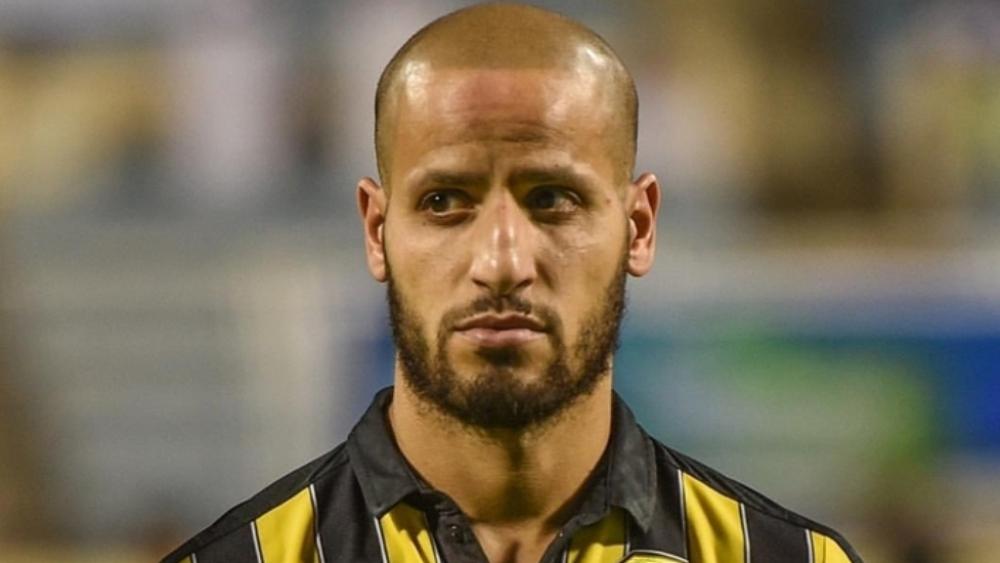 الأحمدي يطارد نهائي كأس محمد السادس!