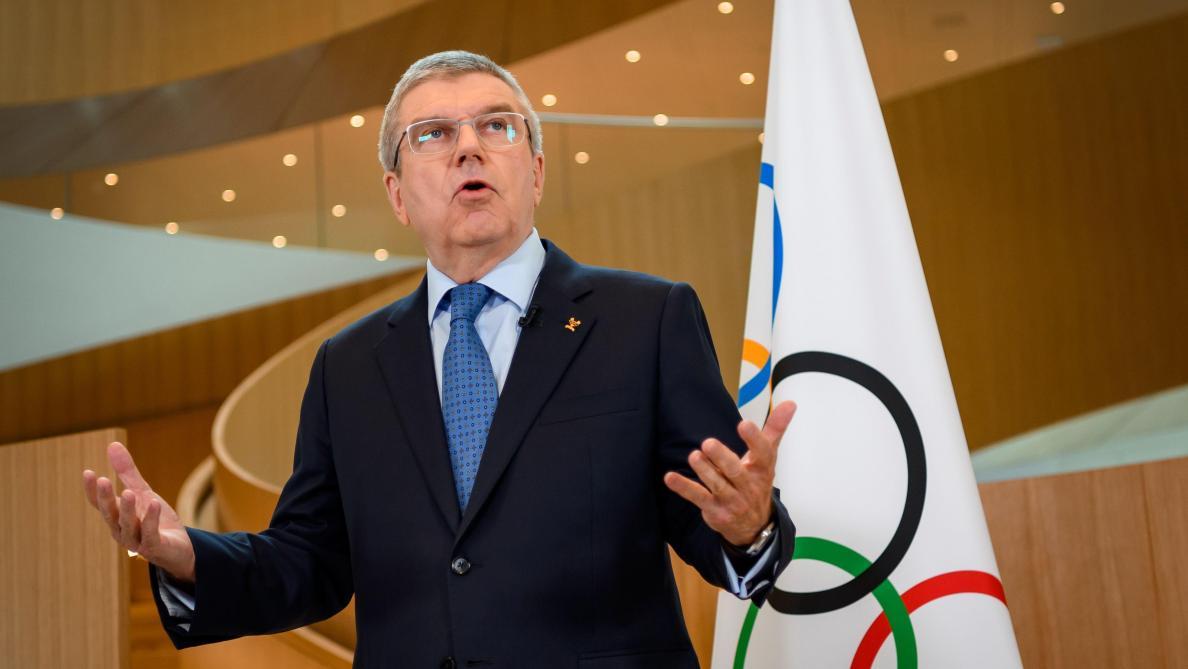 باخ: لا تأجيل لأولمبياد طوكيو