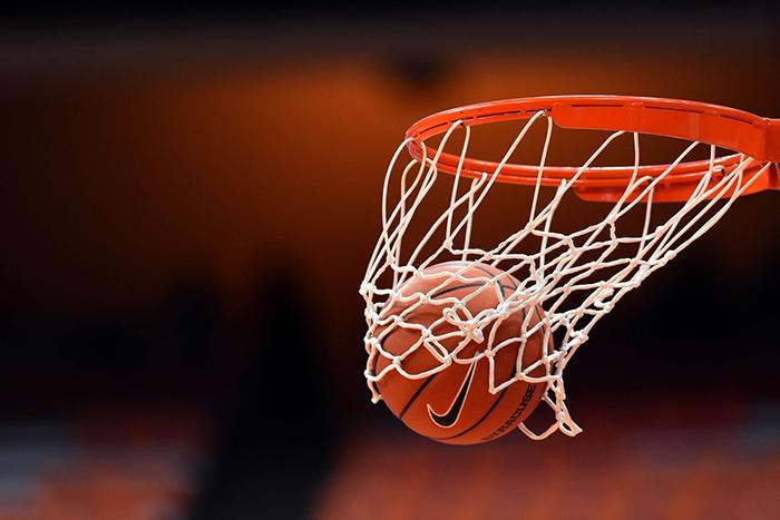 أخيرا الحياة تعود لبطولة كرة السلة