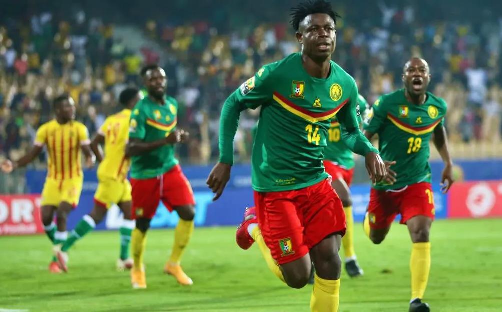 البطولة الافريقية للمحليين-2020: الكامرون تفوز على زيمبابوي