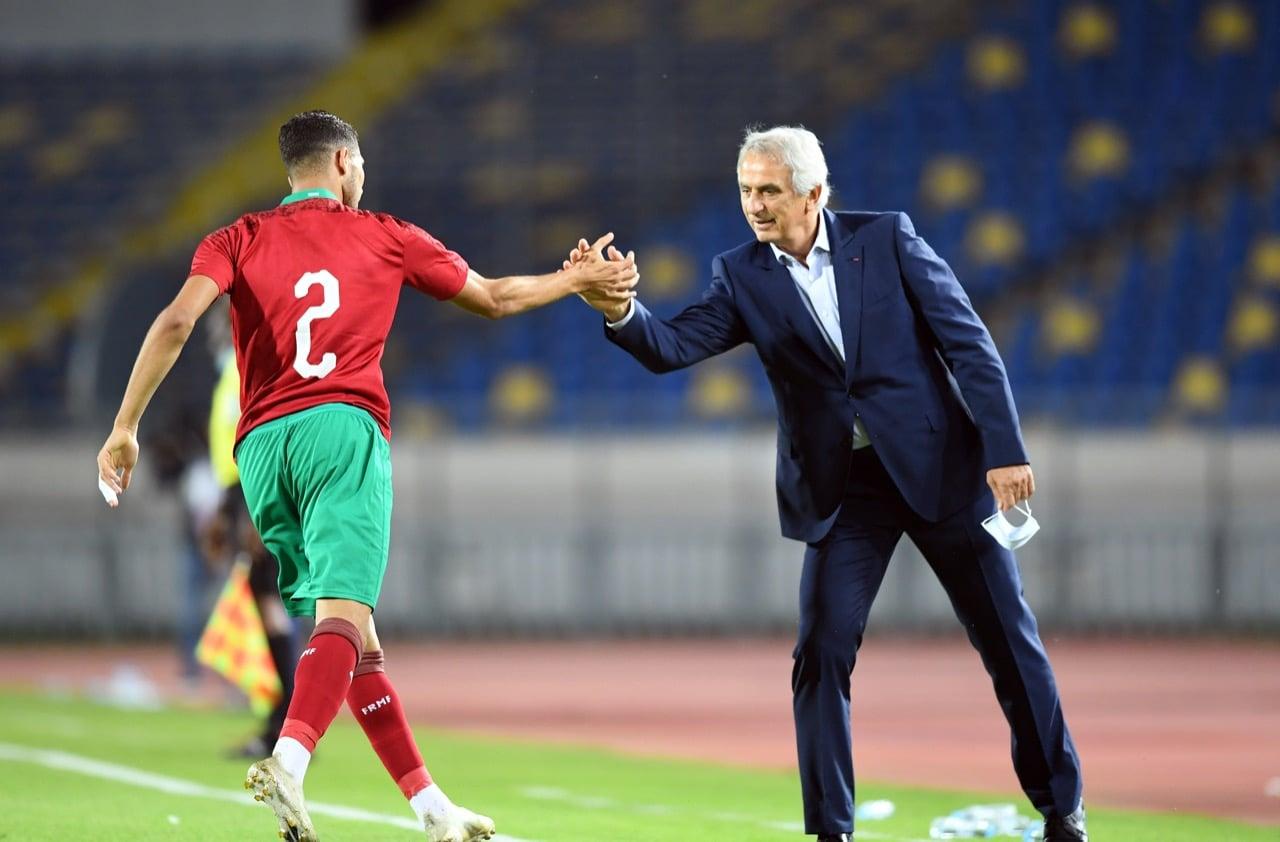 خاليلودزيتش يتكثم عن الوجوه الجديدة التي يريد ضمها للمنتخب المغربي