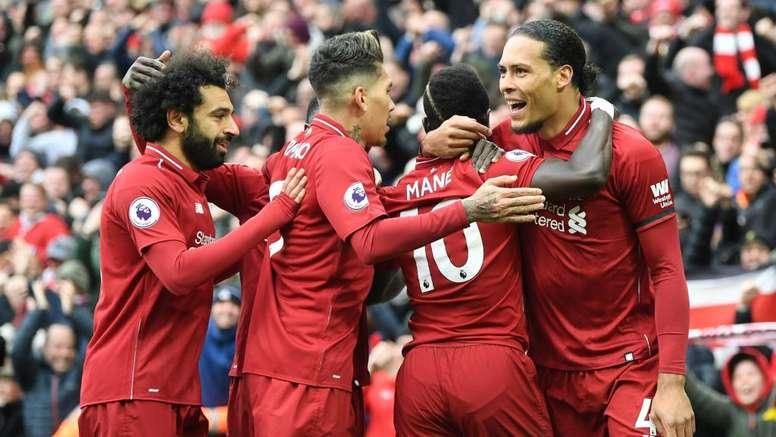 بطولة إنكلترا: ما هي أسباب تراجع ليفربول بعد هيمنة 2020؟
