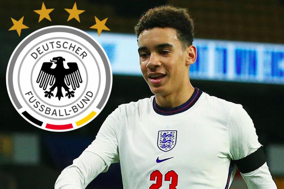 فليك يتحدث عن قرار جمال موسيالا اللعب لألمانيا