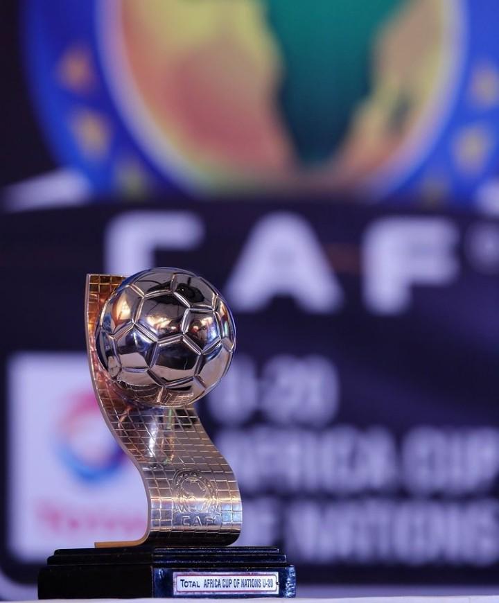 كأس إفريقيا للشبان: برنامج الأدوار النهائية