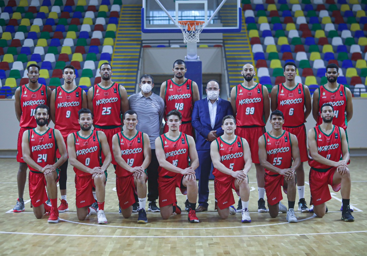 جامعة كرة السلة توقع اتفاقية مع شركة للأمتعة الرياضية