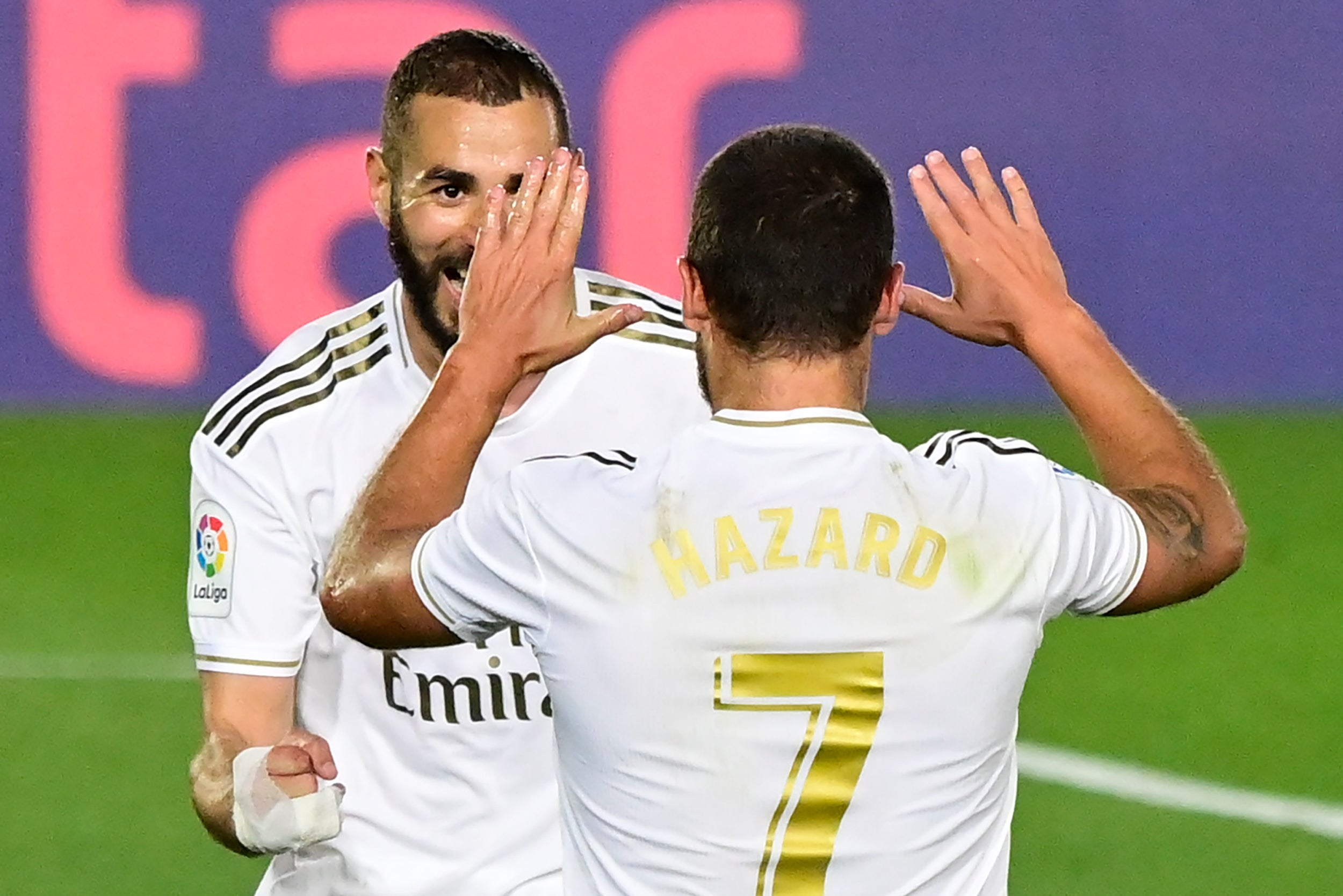 ريال مدريد يسافر لإيطاليا مقصوص الجناح