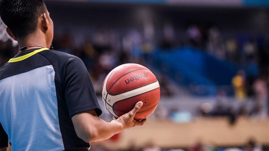 الفتح والجيش يفتتحان بطولة السلة