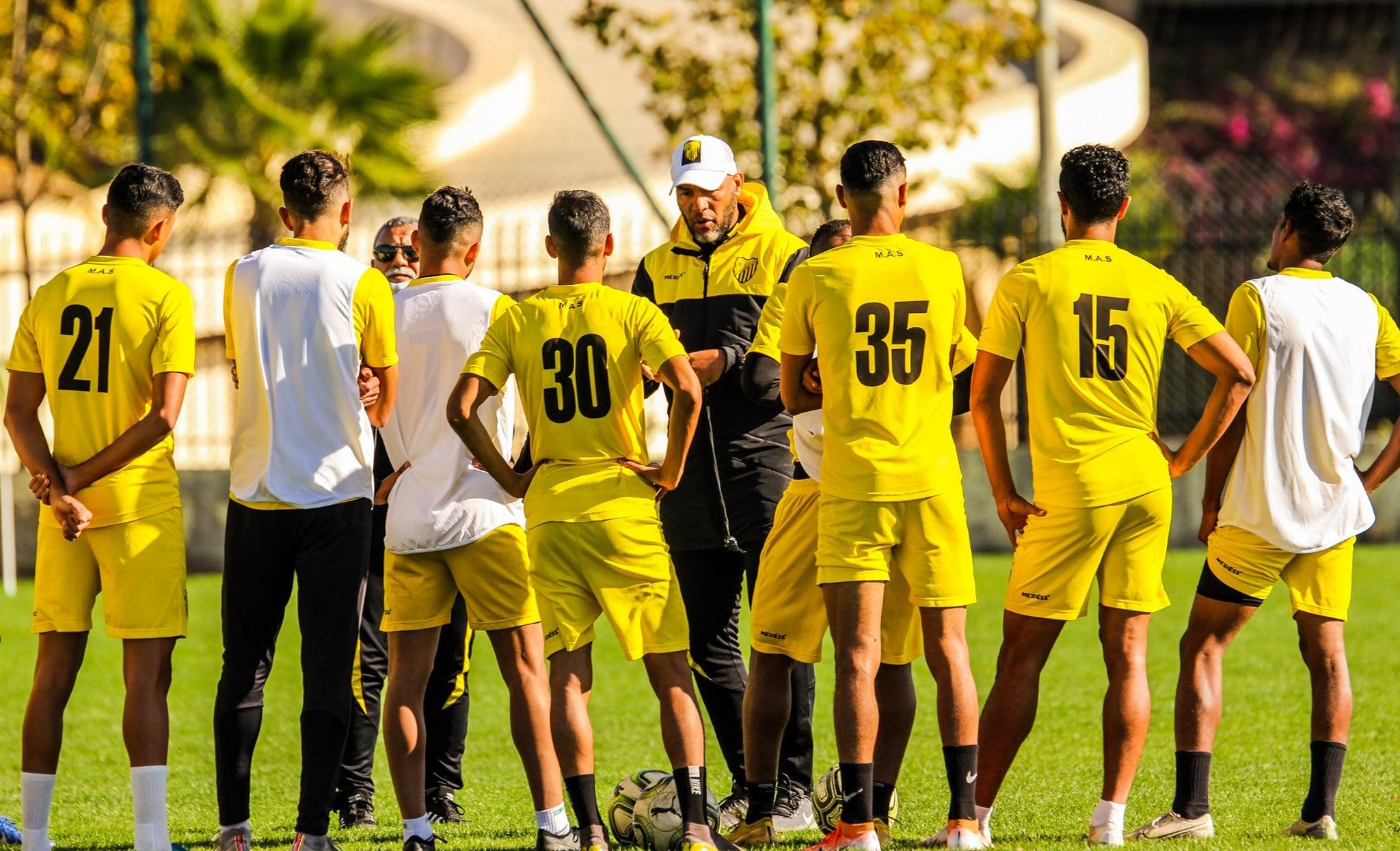 تقرير  المنتخب : إقالة 3 مدربين على السريع في البطولة