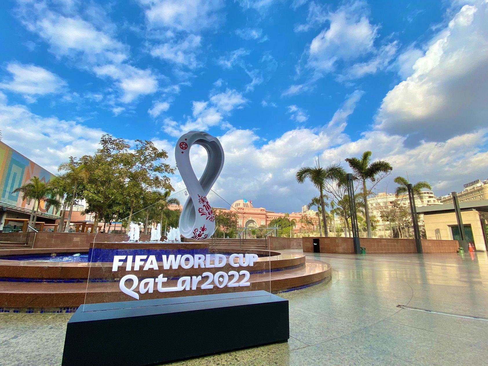مونديال الأندية أكد جاهزية قطر لاستضافة الحدث الكوني