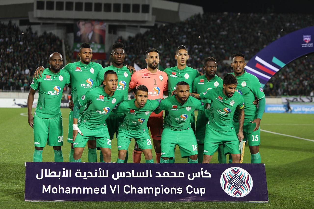 اتحاد جدة مستعد لاستقبال الرجاء بالسعودية