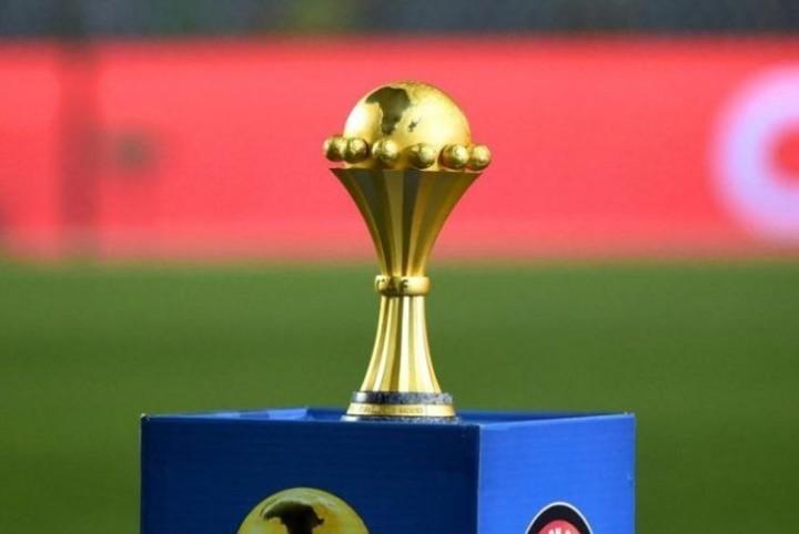 المتأهلون لنهائيات كأس افريقيا للأمم  الكامرون 2021