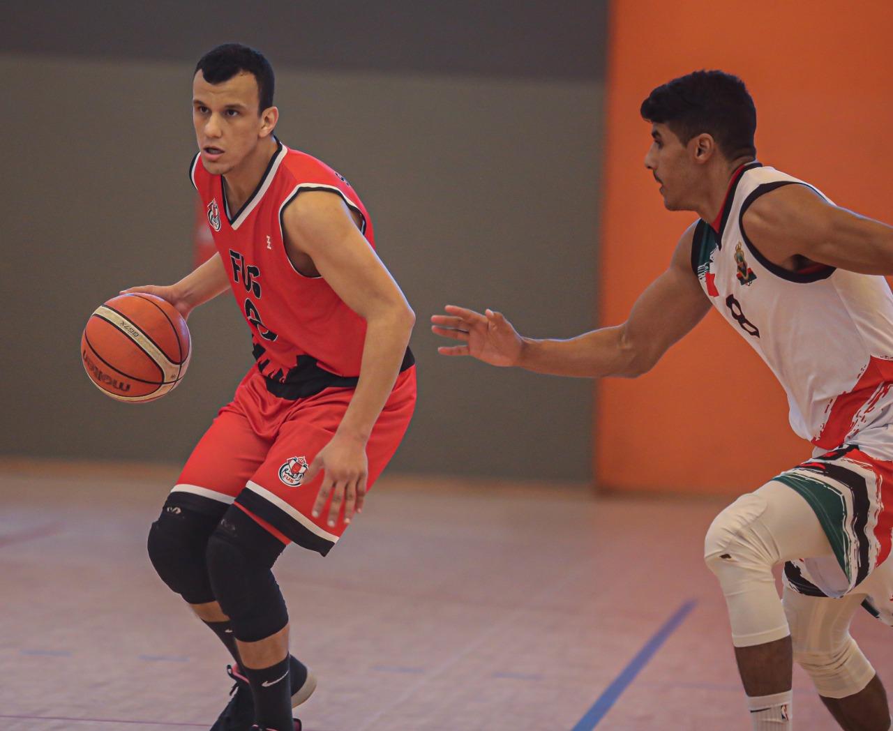 البطولة الوطنية لكرة السلة (القسم الممتاز).. نتائج الدورة الأولى