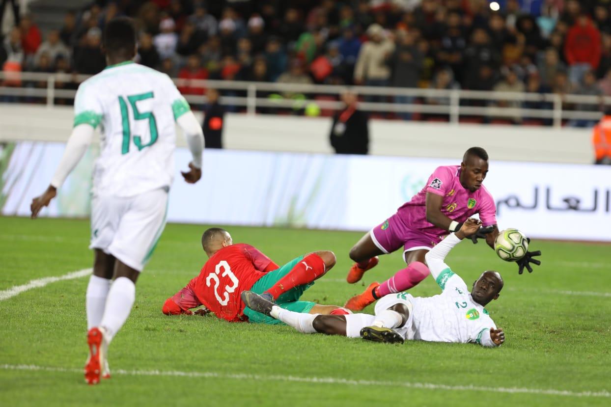 الإتحاد الموريتاني يجلب نجومه من فرنسا لمنازلة الأسود