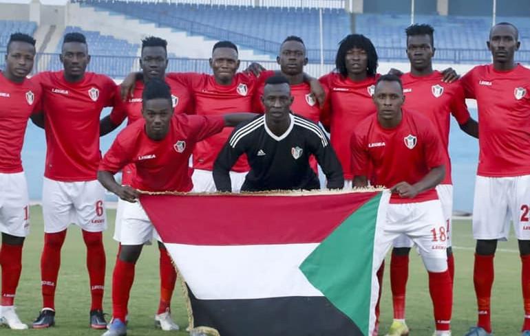 تأهل السودان لكأس أمم إفريقيا جرس إنذار للأسود !