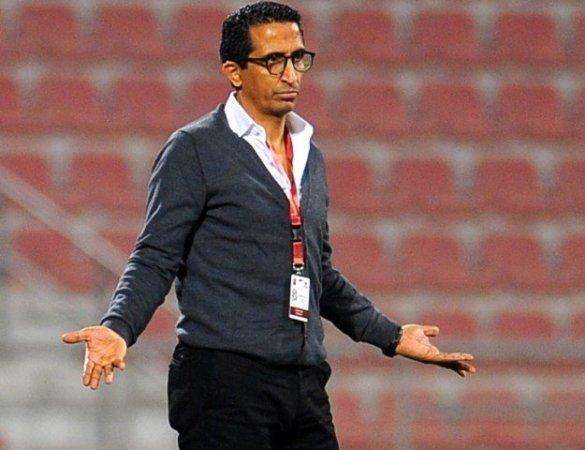 عادل السليمي: المنتخب التونسي سيسعى جاهدا للفوز بكأس العرب قطر2021