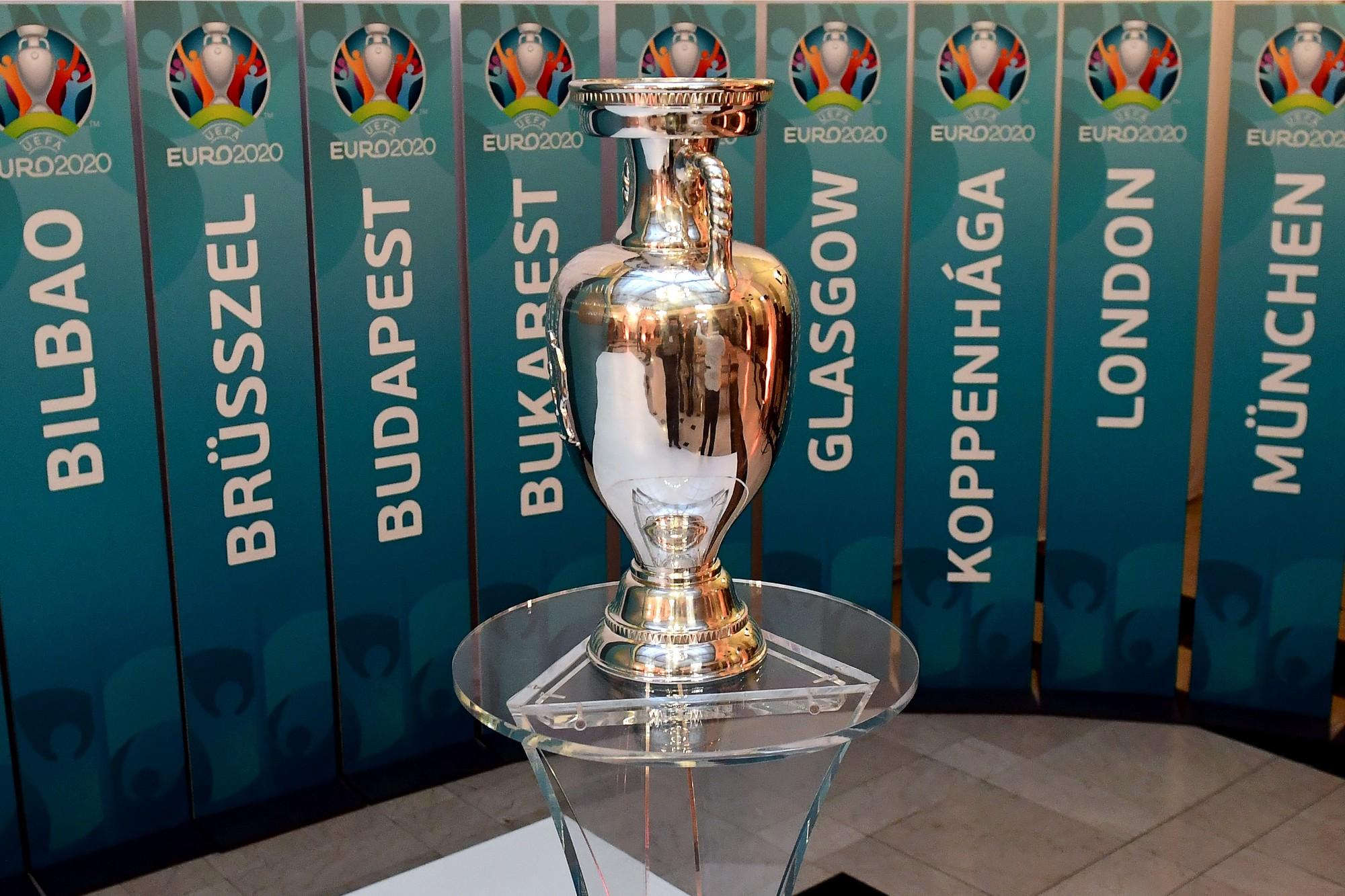 ويفا يعتمد رسميا روما بين المدن المضيفة لكأس أوروبا 2020