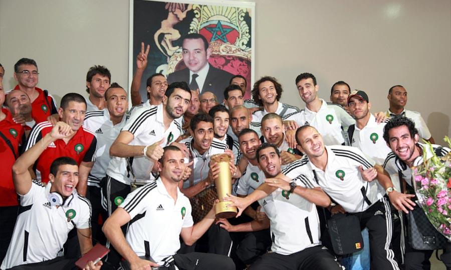 كأس العرب 2021: الأسود في قطر بثوب المدافع عن اللقب
