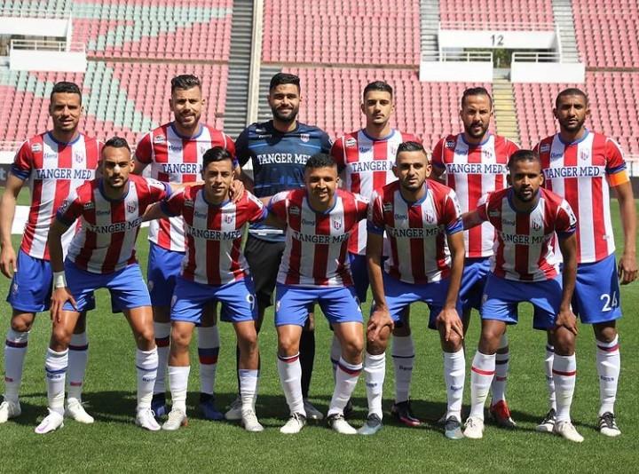 المغرب التطواني يعثر على الفوز أخيرا
