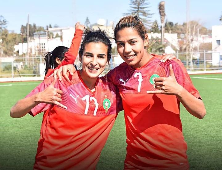 الترتيب العالمي فيفا /سيدات/: المغرب يحتل المركز 82 عالميا