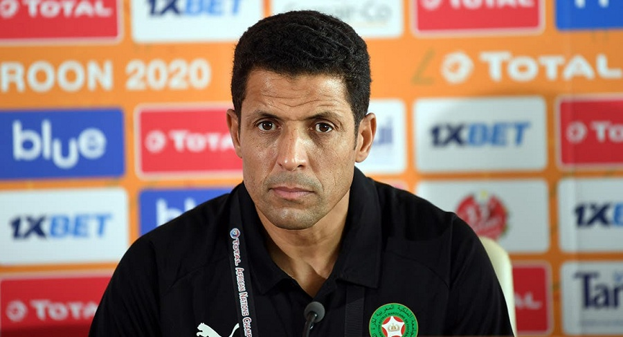 أسود الخليج سيشاركون مع المنتخب المغربي بكأس العرب
