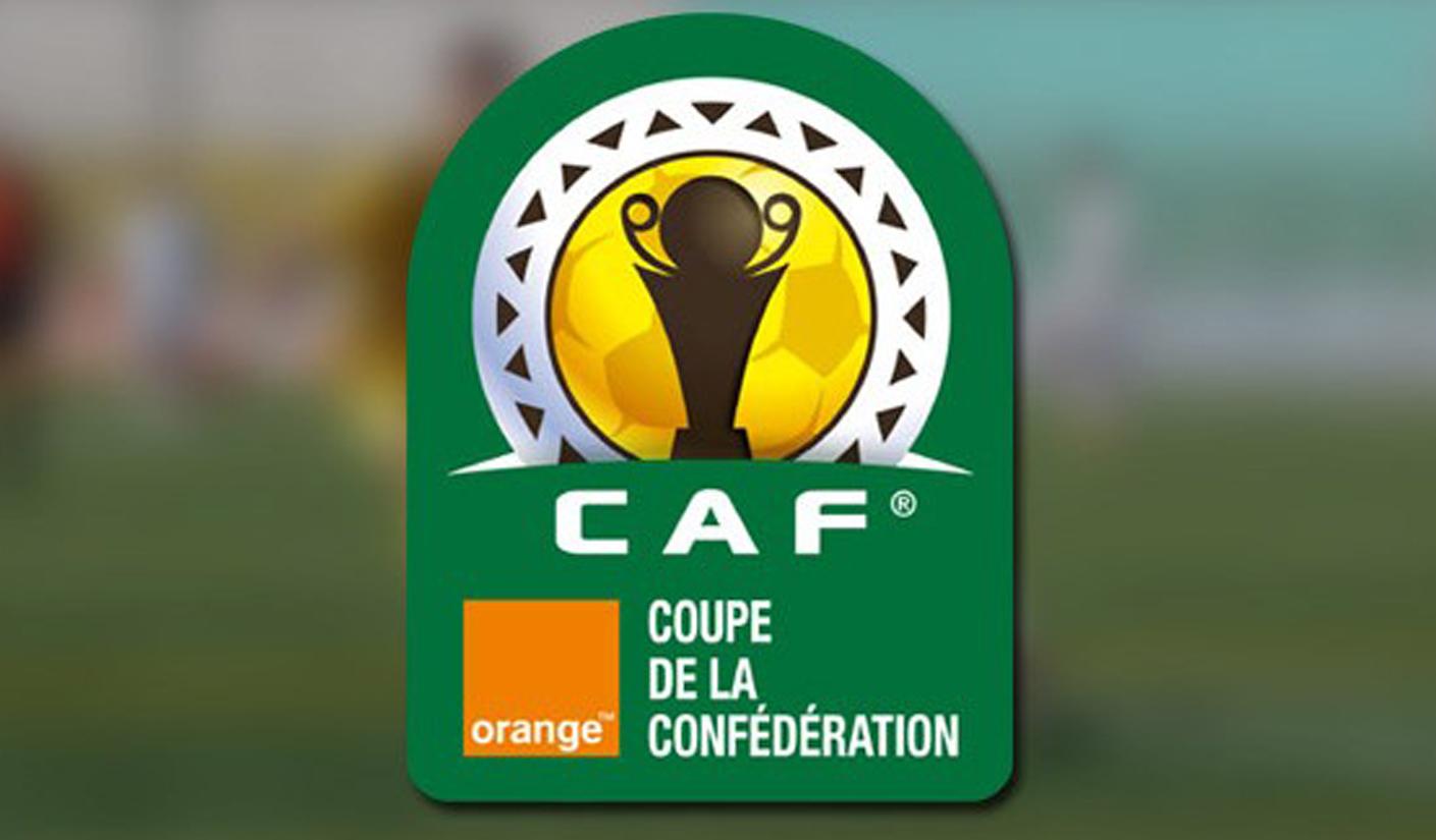 برنامج الجولة السادسة والأخيرة لمسابقة كأس الكونفيدرالية لكرة القدم
