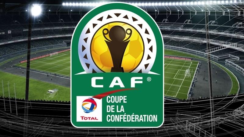كأس الكونفدرالية: برنامج الجولة 3