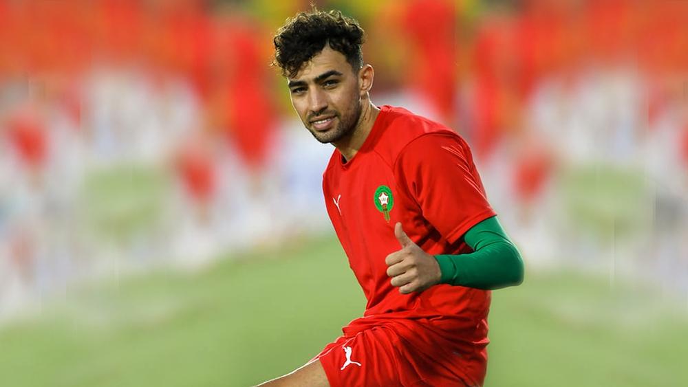 الحدادي: هدفي هدية لجماهير المغرب وأدين بالكثير لبونو والنصيري