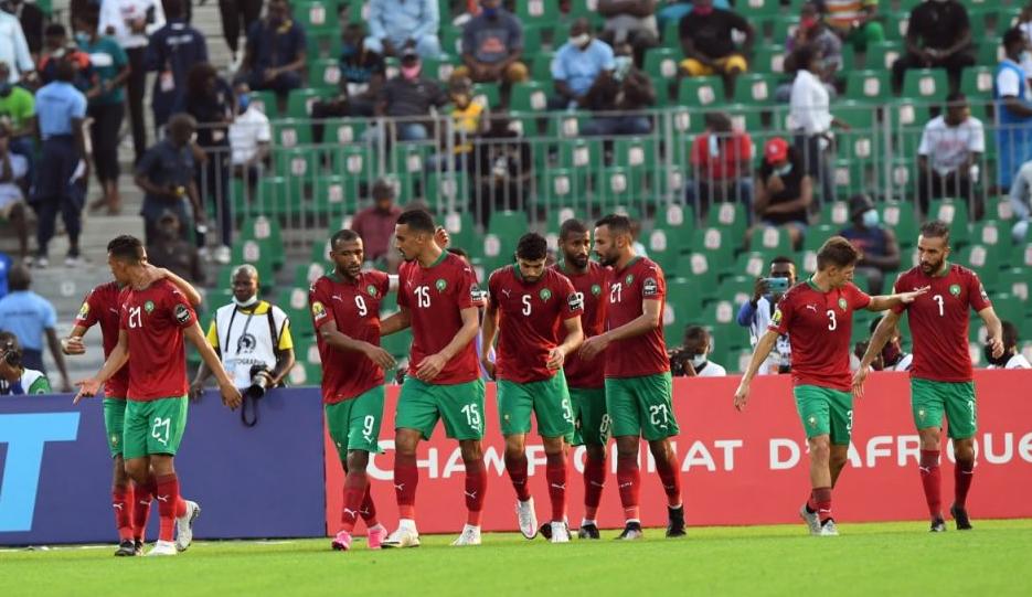 أسود الخليج يزاحمون أبناء البطولة في كأس العرب بقطر
