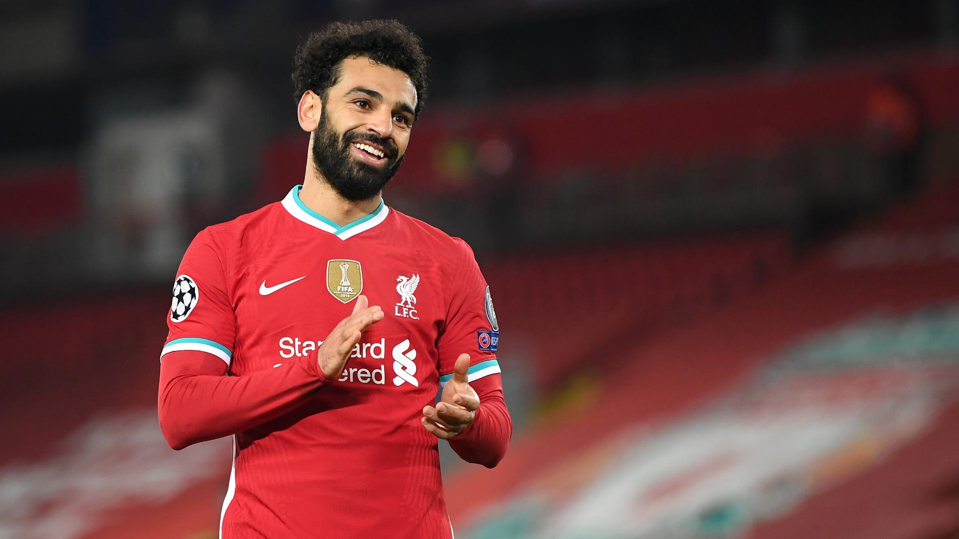 صفقة 145 مليونا قد تدفع ليفربول لبيع محمد صلاح