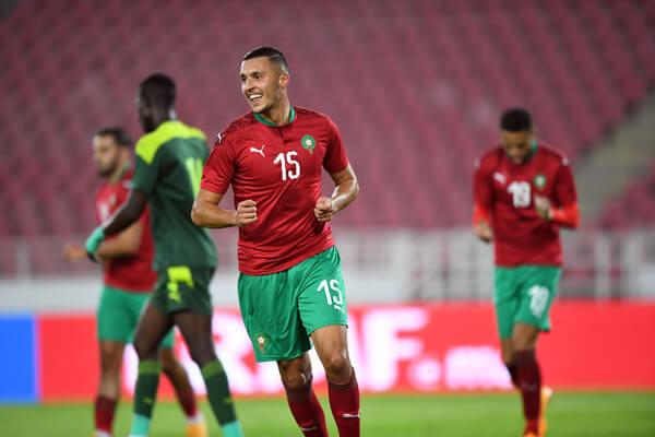 سليم أملاح: عندما اخترت المغرب اخترته من أعماق قلبي
