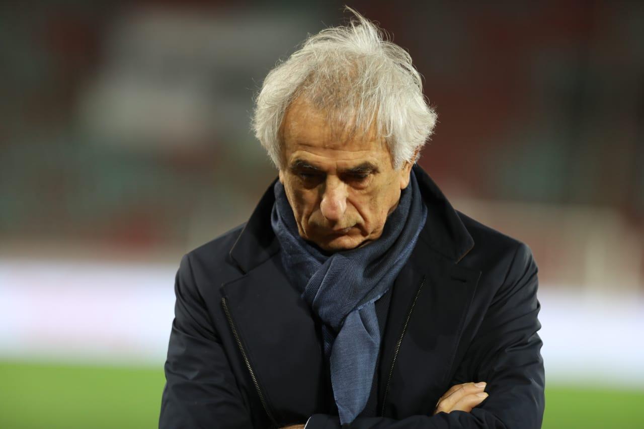 خاليلودزيتش يتطلع لضم لاعب لم يحسم قرار اللعب مع المغرب