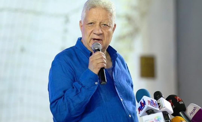 مرتضى منصور قد يعود لرئاسة بنشرقي واحداد بالزمالك!