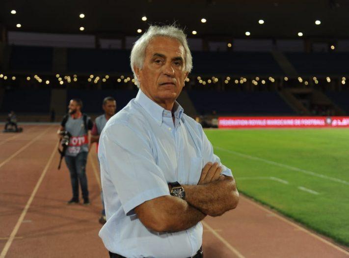 خاليلودزيتش يفضل ملعب محمد الخامس لإحتضان مباريات المنتخب