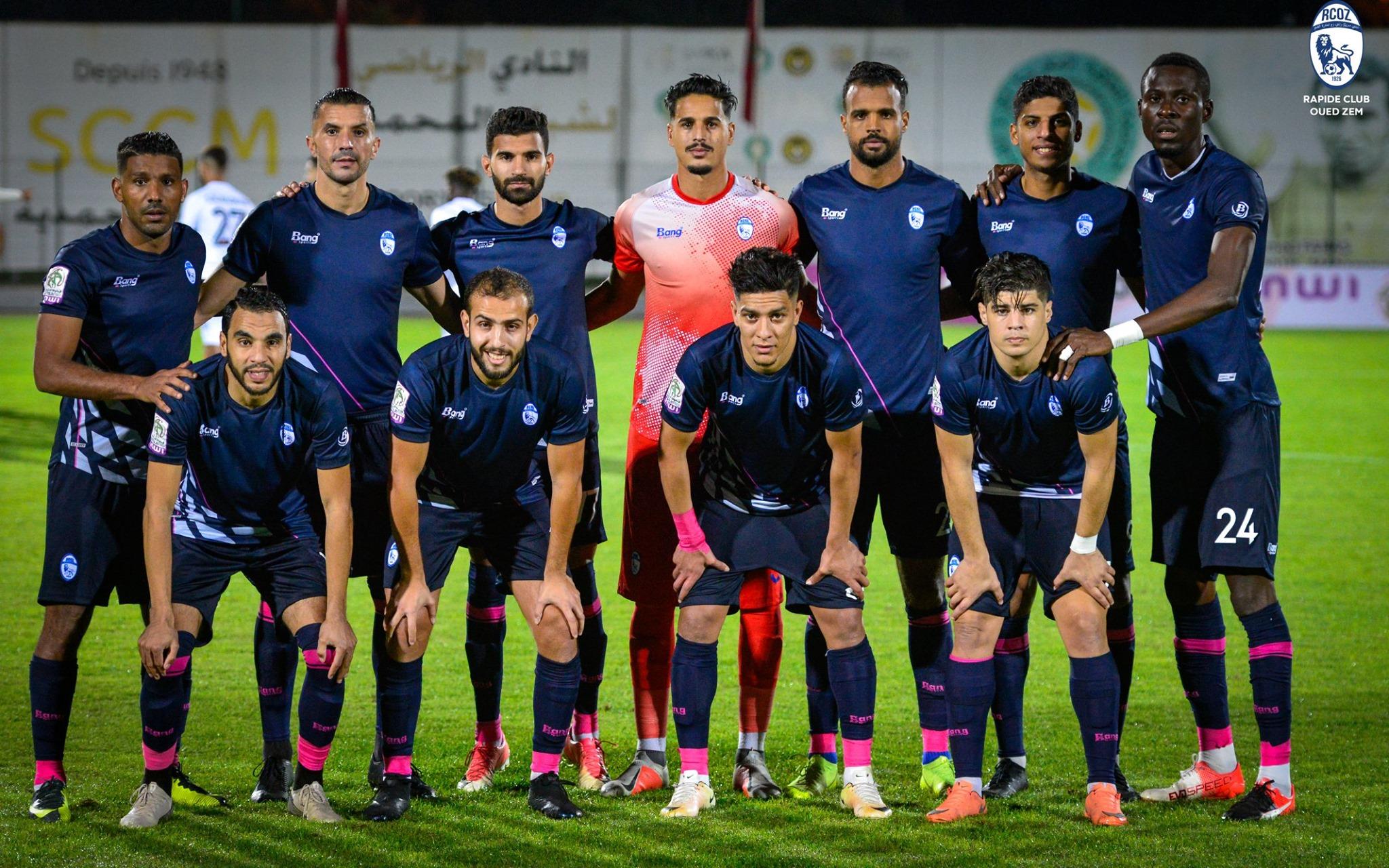 البطولة الإحترافية 1.. نهضة الزمامرة يسقط في فخ التعادل أمام شباب المحمدية