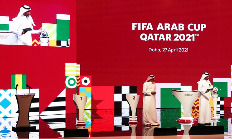 كأس العرب فيفا- قطر 2021 : الشروع في بيع التذاكر قبل انطلاق المقابلات التصفوية