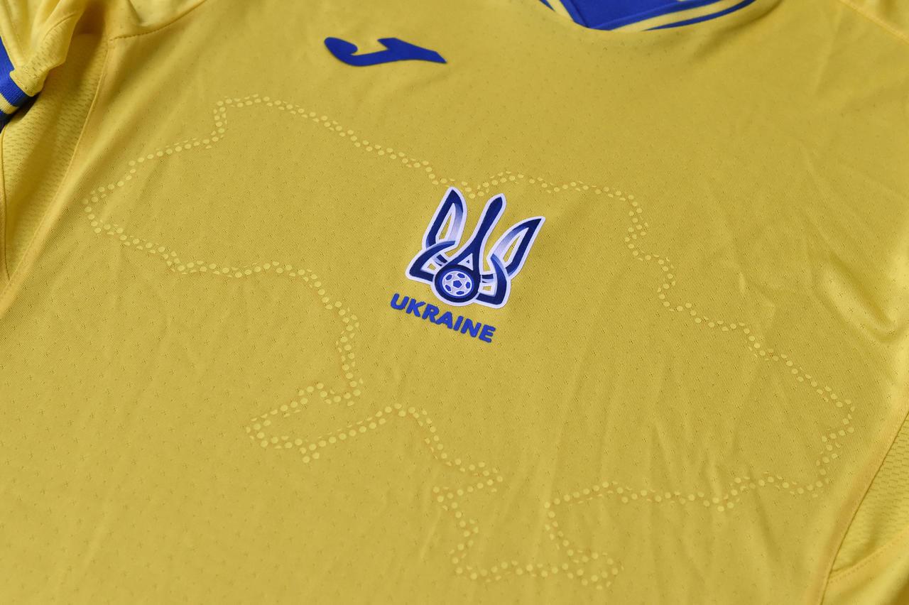 كأس أوروبا للأمم: روسيا تحتج على القميص  السياسي  للمنتخب الأوكراني