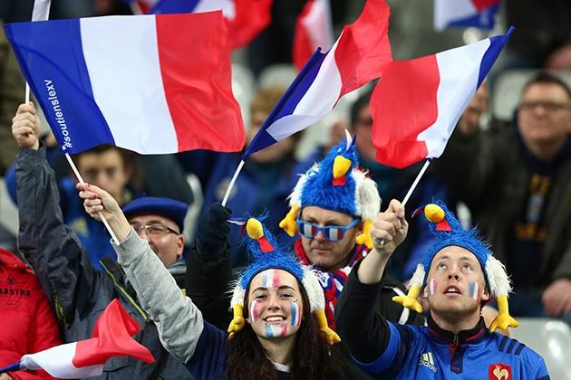 كأس أوروبا للأمم: استثناء لجماهير فرنسا لحضور المباراة الاستعدادية ضد بلغاريا