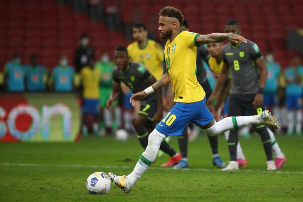 تصفيات مونديال قطر 2022 : البرازيل تواصل مشوارها الناجح بتحقيق فوز خامس