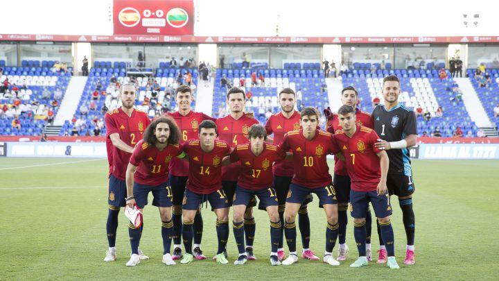 كأس أوروبا: إسبانيا توسع  فقاعتها الموازية  بضم 11 لاعبا إضافيا كإجراء احترازي