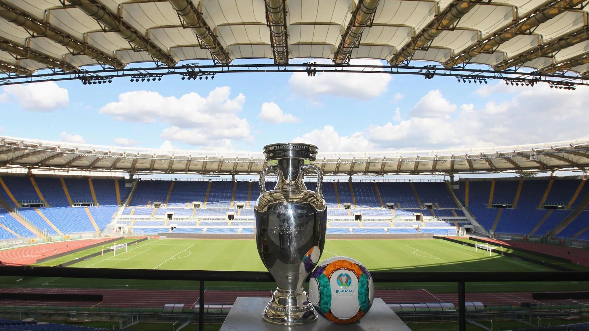 كأس أوروبا: هل يتعارض سير النهائيات مع بروطوكول كورونا؟