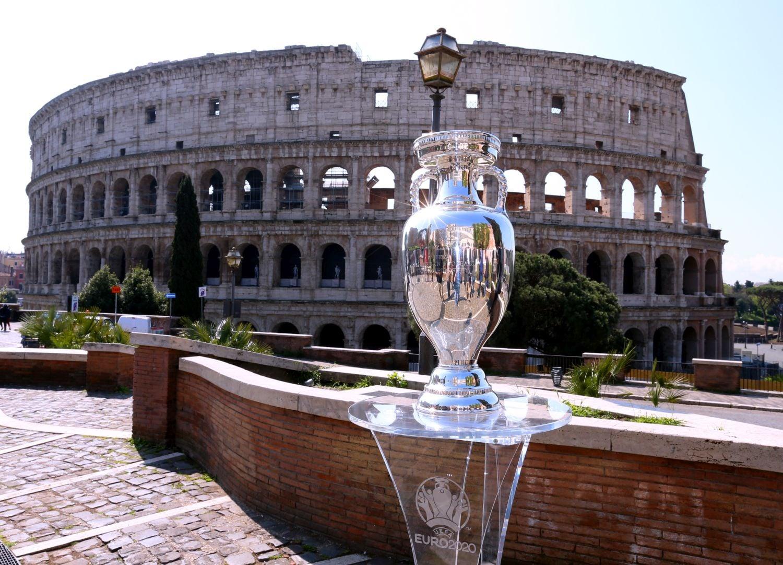 كأس أوروبا للأمم: فيراتي وسنسي المصابان في التشكيلة النهائية لإيطاليا