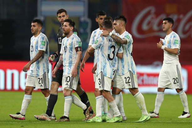 كوپا أميركا: الأرجنتين ستلعب في البرازيل رغم الجائحة