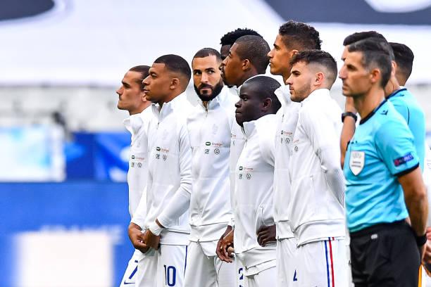 كأس أوروبا: فرنسا أبرز المرشحين للفوز باللقب