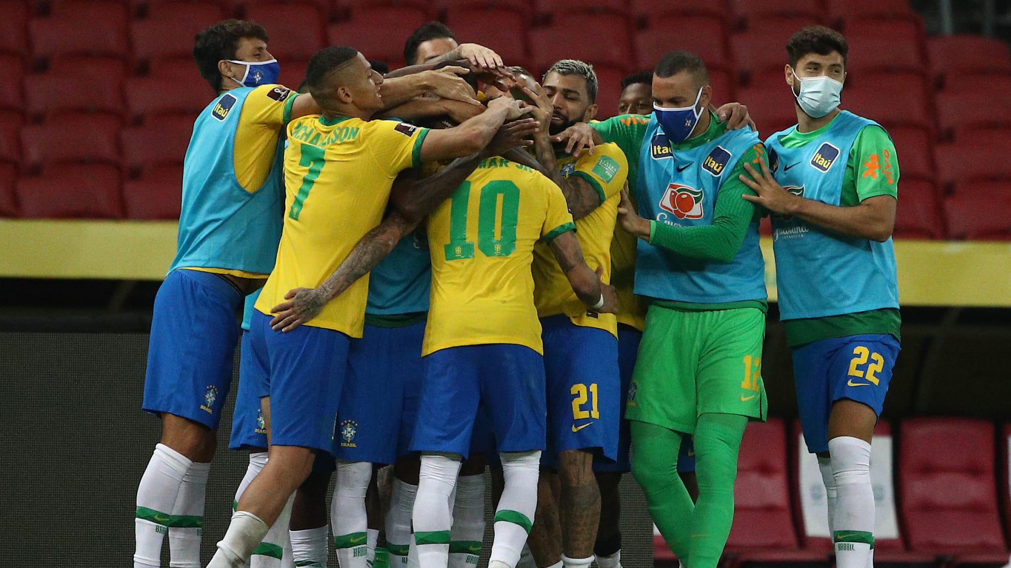 مونديال 2022: نتائج المرحلة الـ 7 وترتيب تصفيات أمريكا الجنوبية