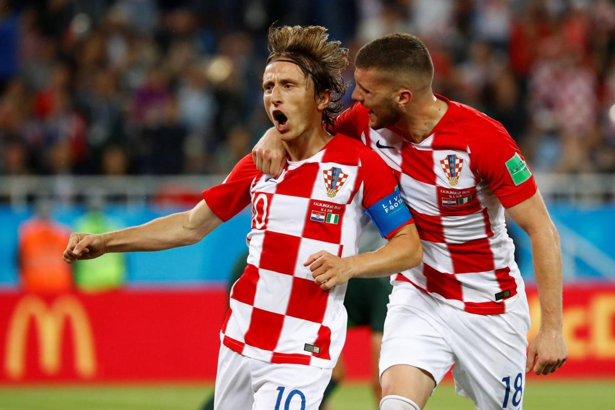 كأس أوروبا للأمم: مودريتش مركز الثقل في حلم كرواتيا بتكرار انجاز 2018