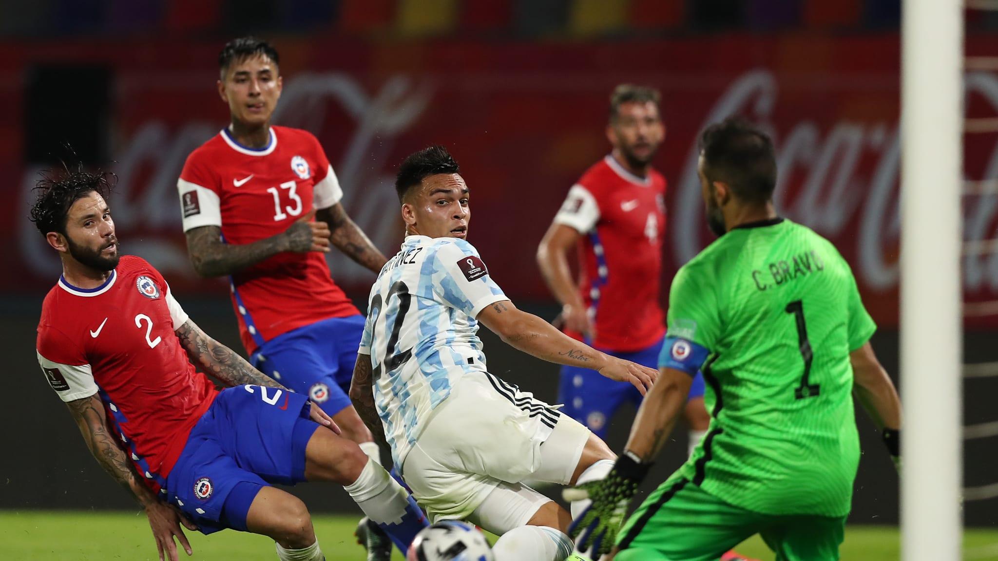 تصفيات مونديال 2022: البرازيل للاستمرارية والأرجنتين للتعويض
